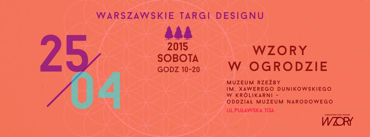 Warszawskie Targi Designu