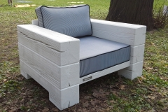 Warszawskie Targi Designu - fotel Garden (1)