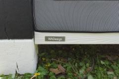 Warszawskie Targi Designu - sofa 2-osobowa Garden (3)